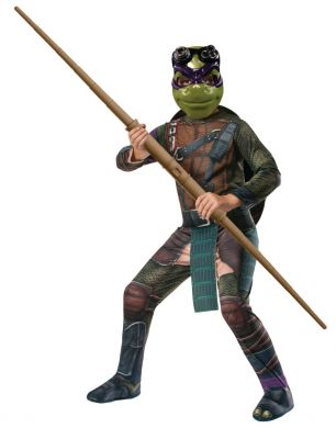 Ninja Turtle - Donatello