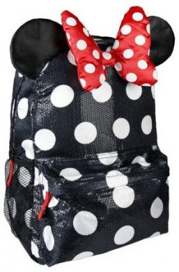 Disney Minnie Mouse Rucksack 42cm