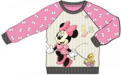 Disney Minnie Mouse Sweatshirt