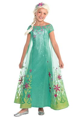 Disney Frozen Elsa Fever