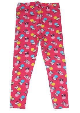 Hello Kitty Legging pink