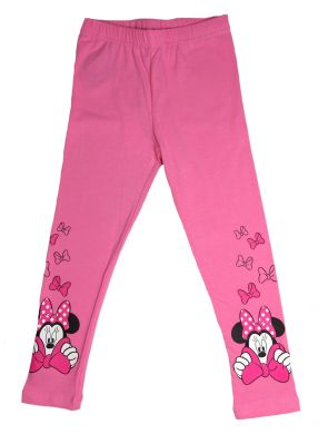 Disney Minnie Mouse Legging pink