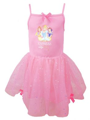 Disney Prinzessinen Tutu-Kleid