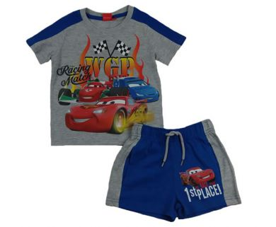 Disney Cars Set