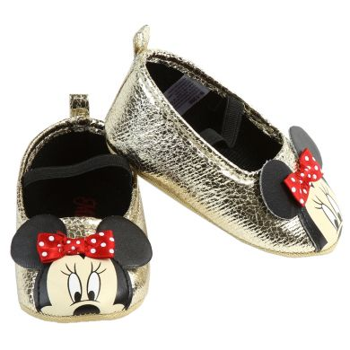 Disney Minnie Mouse Baby Schuhe