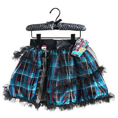 Monster High Tutu-Rock