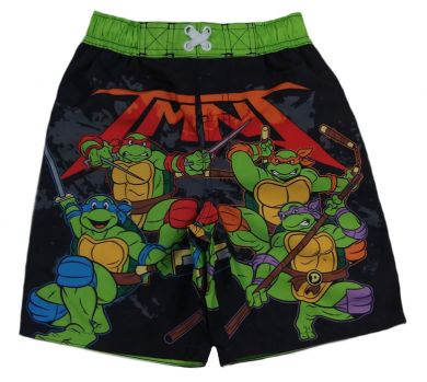 Ninja Turtles Badeshort UV 50+